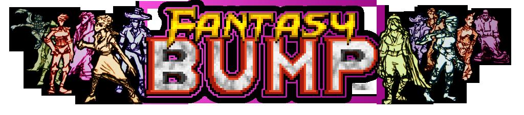 Fantasy Bump logo